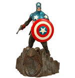 Actionfigur Captain America  142907