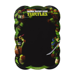 Tafel Ninja Turtles 142951