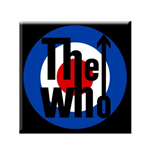 Magnet The Who  142964