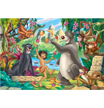 Puzzle The Jungle Book 143009