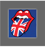 Magnet The Rolling Stones - Tongue England