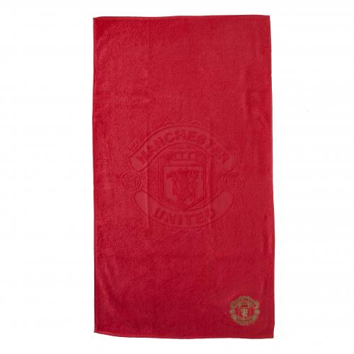 Handtuch Manchester United FC 143232