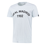 T-Shirt Real Madrid 2015-2016 (Grau)