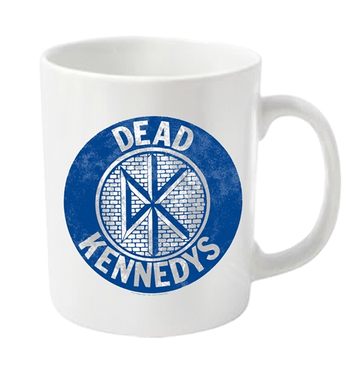 Tasse Dead Kennedys  Bedtime For Democracy
