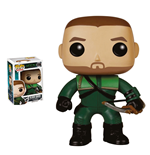 Arrow POP! Television Vinyl Figur Oliver Queen 9 cm