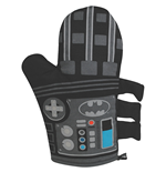 Batman Ofenhandschuh Batmobile