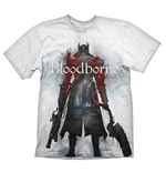 T-Shirt Bloodborne 143753