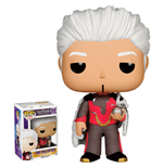 Guardians of the Galaxy POP! Vinyl Figur The Collector 9 cm