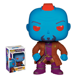 Guardians of the Galaxy POP! Vinyl Figur Yondu 9 cm