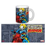 Marvel Comics Tasse Ghost Rider