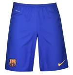 Shorts FC Barcelona 2015-2016 Away Nike fur Kinder