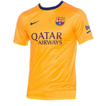 Trikot FC Barcelona 2015-2016 Away Nike Supporters