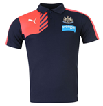 Polohemd Newcastle United 2015-2016