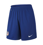 Shorts Atletico Madrid 2015-2016 Home