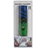 Powerbank Hulk 2600 mAh