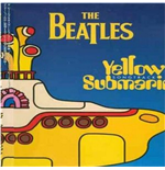 Vinyl Beatles (The) - Yellow Submarine