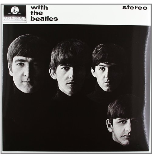 Vinyl Beatles (The) - With The Beatles