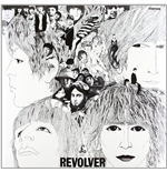 Vinyl Beatles (The) - Revolver