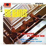 Vinyl Beatles (The) - Please Please Me