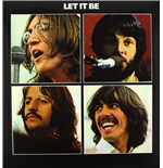 Vinyl Beatles (The) - Let It Be