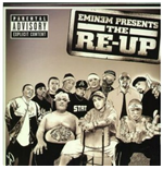Vinyl Eminem - Eminem Presents: The Re-up (2 Lp)