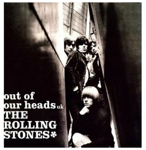 Vinyl Rolling Stones (The) - Out Of Our Heads (Uk Version)