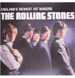 Vinyl Rolling Stones (The) - England's Newest Hitmakers