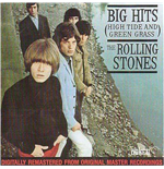 Vinyl Rolling Stones (The) - Big Hits (High Tide & Green Grass)
