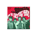 Magnet Beatles 144420