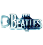 Flaschenöffner Beatles - Logo