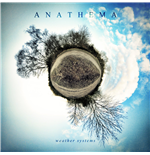 Vinyl Anathema - Weather Systems (2 Lp)