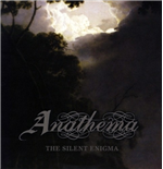 Vinyl Anathema - The Silent Enigma (2 Lp)