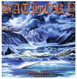 Vinyl Bathory - Nordland Vol.1/2 (2 Lp)