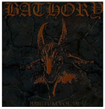 Vinyl Bathory - Jubileum Vol.3 (2 Lp)