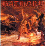 Vinyl Bathory - Hammerheart (2 Lp)