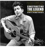 Vinyl Bob Dylan - Constructing The Legend (2 Lp)