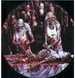 "Vinyl Cannibal Corpse - Butchered At Birth (12"" Picture)"