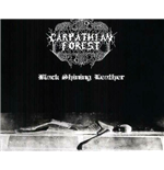 Vinyl Carpathian Forest - Black Shining Leather