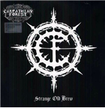 Vinyl Carpathian Forest - Strange Old Brew