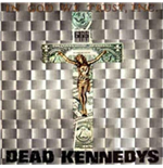 Vinyl Dead Kennedys - In God We Trust