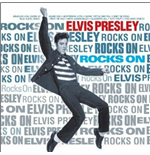 Vinyl Elvis Presley - Rocks On (2 Lp)