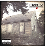 Vinyl Eminem - The Marshall Mathers (2 Lp)