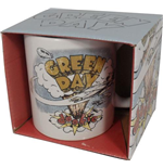 Tasse Green Day - Dookie