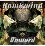 Vinyl Hawkwind - Onward (2 Lp)