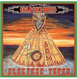 Vinyl Hawkwind - Electric Tepee (2 Lp)