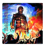 Untersetzer Iron Maiden - Wicker Man