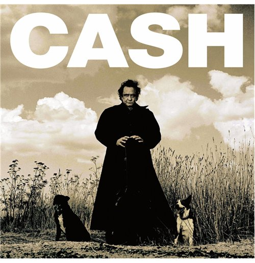Vinyl Johnny Cash - American Recordings