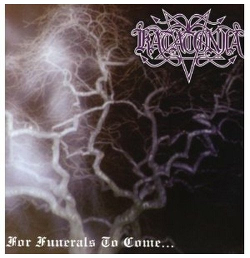 Vinyl Katatonia - For Funerals To Come