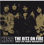 Vinyl Kiss - The Ritz On Fire (2 Lp)