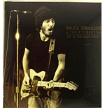 Vinyl Bruce Springsteen - Live At Main Point 1975 Vol. 2 (2 Lp)